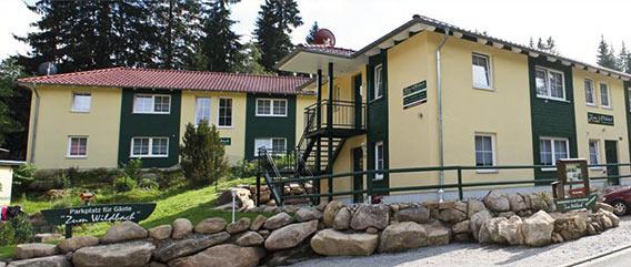 Bauplanung Im Harz Gewerbe Ferienanlage Schierke Slider