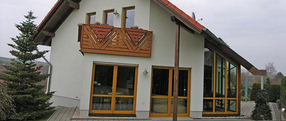 Bauplanung Im Harz Referenzen Wohnungsbau Einfamilienhaus Elbingerode Slider